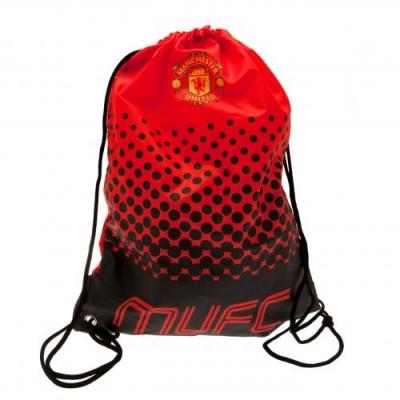 Манчестер Юнайтед Спортивная сумка