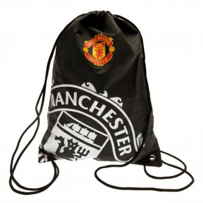 Манчестер Юнайтед Спортивная сумка RT