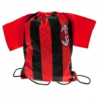 Милан Спортивная сумка-майка