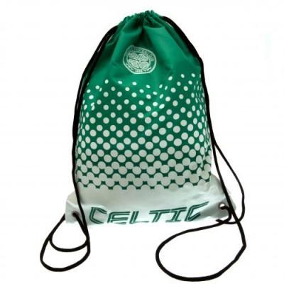 Селтик Спортивная сумка