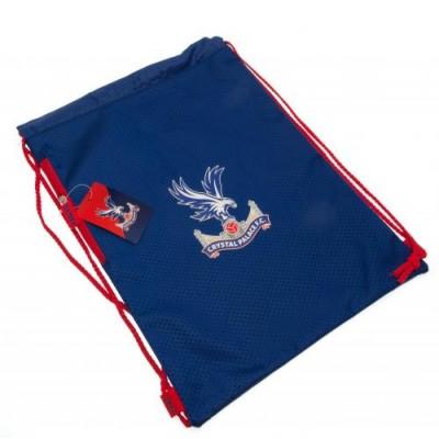 Кристал Пэлас Спортивная сумка