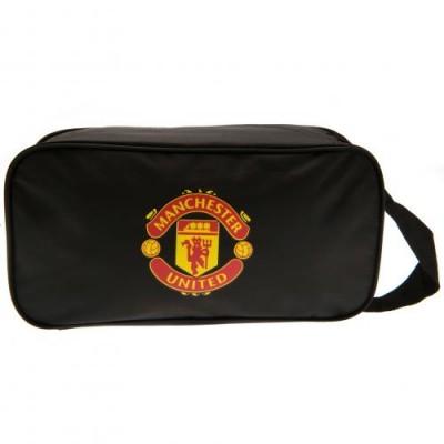 Манчестер Юнайтед Сумка для обуви RT