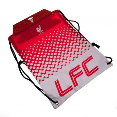 Ливерпуль Спортивная сумка