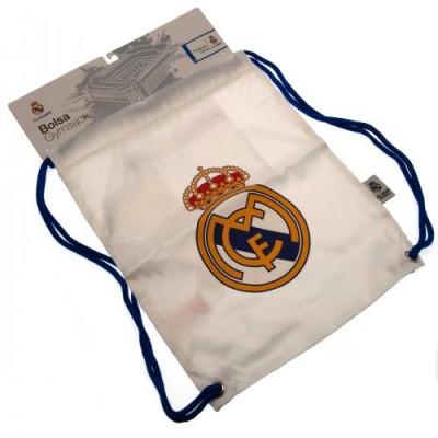 Реал Спортивная сумка