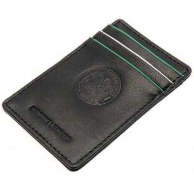 Селтик Бумажник для карт