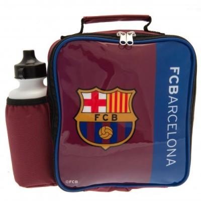 Барселона Сумка для обеда и Бутылка