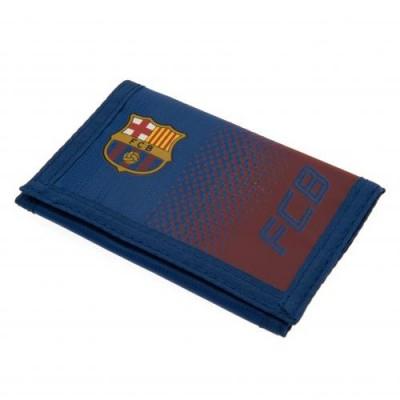 Барселона Нейлоновый бумажник