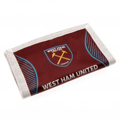 Вест Хэм Нейлоновый бумажник SV