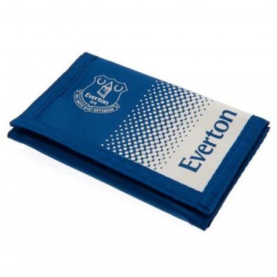 Эвертон Нейлоновый бумажник