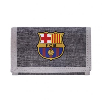 Барселона Нейлоновый бумажник Premium