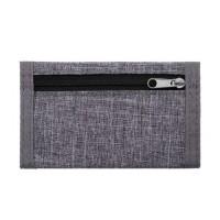 Барселона Нейлоновый бумажник Premium Grey