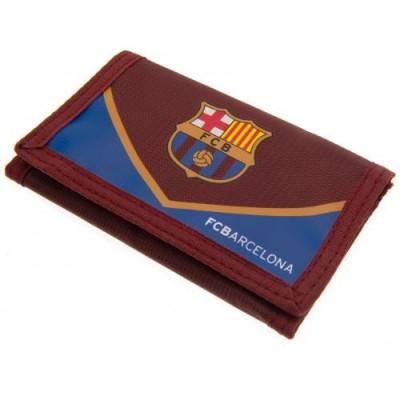 Барселона Нейлоновый бумажник SW