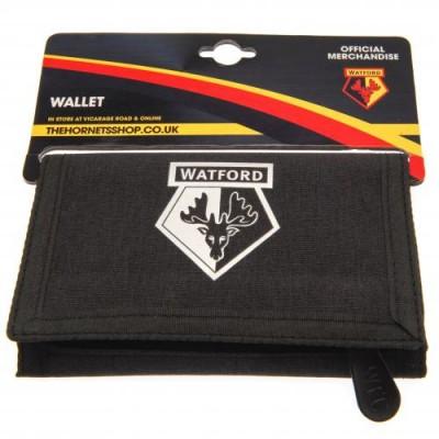 Уотфорд Нейлоновый бумажник FP