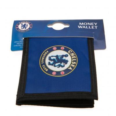 Челси Нейлоновый бумажник