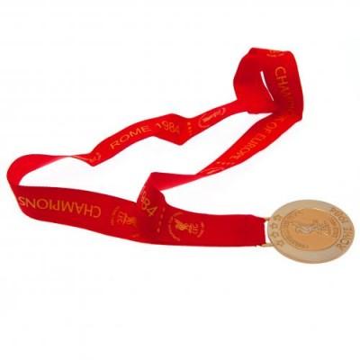 Ливерпуль Медаль реплика Чемпионы Европы Рим 1984