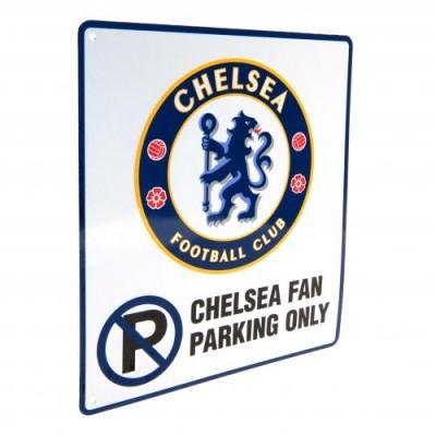 Челси Знак парковки