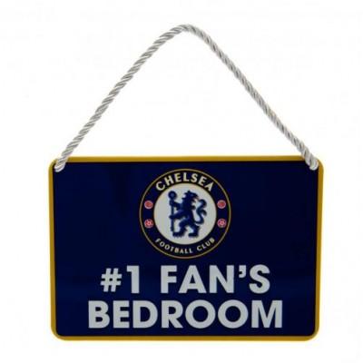 Челси Табличка в спальню (FAN №1)