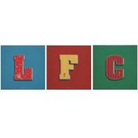 Ливерпуль Набор декоративных полотен