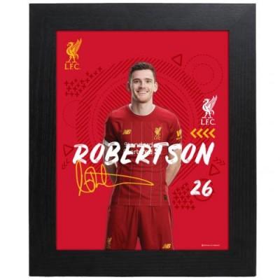 Ливерпуль Фотография Robertson 10 x 8