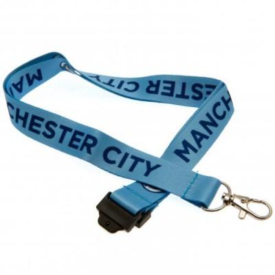 Манчестер Сити Нейлоновый шнурок