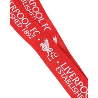 Ливерпуль Нейлоновый шнурок с подвеской