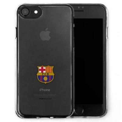 Барселона Чехол TPU для iPhone 7/8