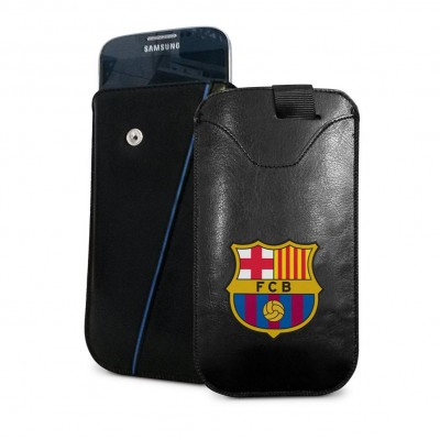 Барселона Чехол для телефона (маленький)