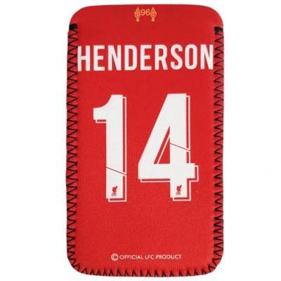 Ливерпуль Чехол для телефона Henderson