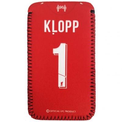 Ливерпуль Чехол для телефона Klopp