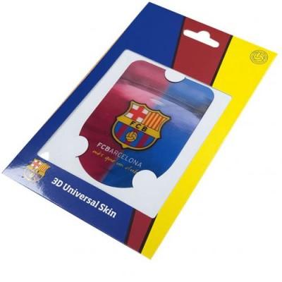 Барселона Универсальная наклейка 3D (большая)