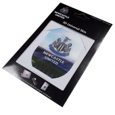 Ньюкасл Универсальная наклейка 3D (большая)
