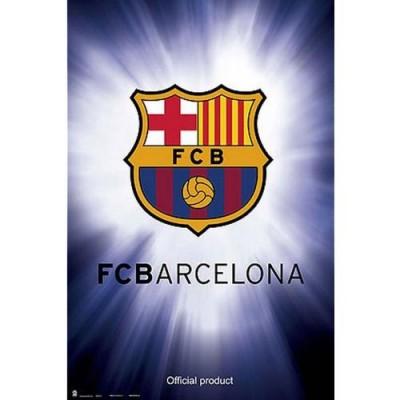 Барселона Плакат Эмблема 9