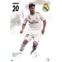 Реал Плакат Asensio 57