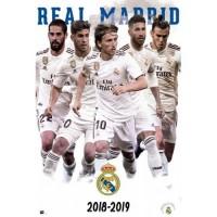 Реал Плакат Игроки 61