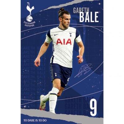 Тоттенхэм Плакат Bale 22