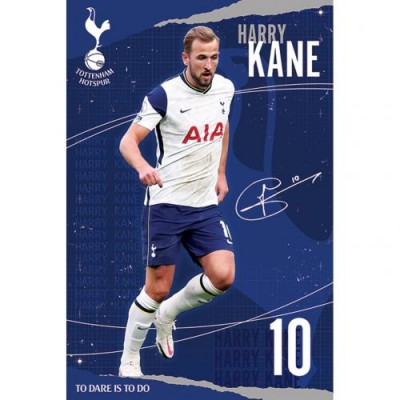 Тоттенхэм Плакат Kane 18