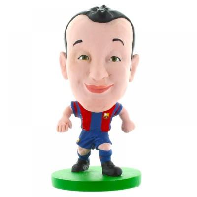 Барселона Фигурка Iniesta (мультяшка)