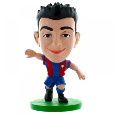 Барселона Фигурка Xavi (мультяшка)