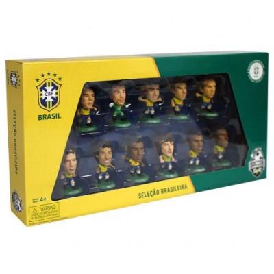 Бразилия Набор фигурок игроков (11 шт.)