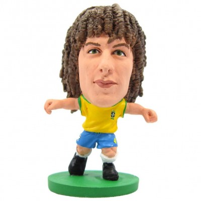 Бразилия Фигурка David Luiz