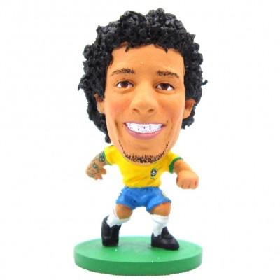 Бразилия Фигурка Marcelo