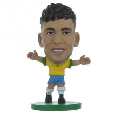 Бразилия Фигурка Neymar