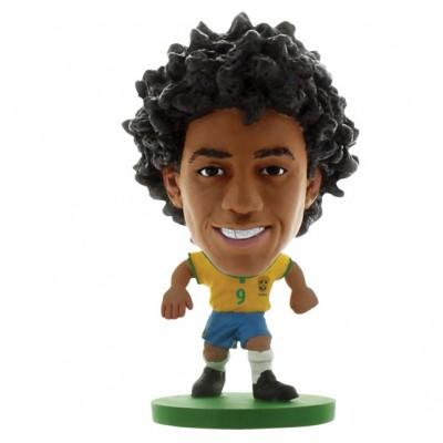 Бразилия Фигурка Willian