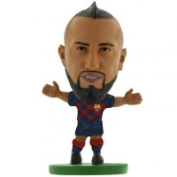 Барселона Фигурка Vidal