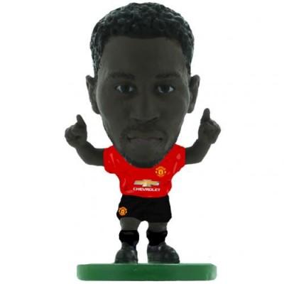 Манчестер Юнайтед Фигурка Lukaku