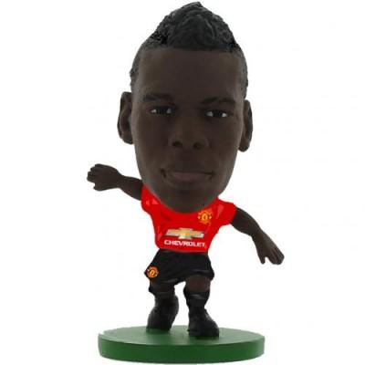Манчестер Юнайтед Фигурка Pogba