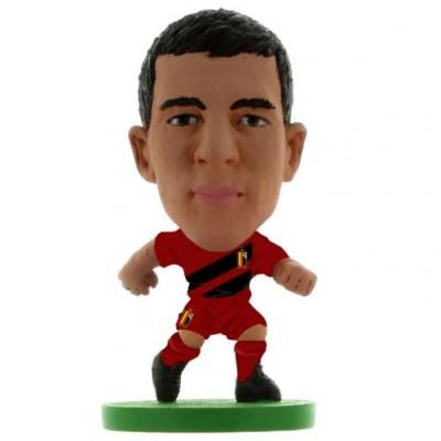 Бельгия Фигурка Hazard