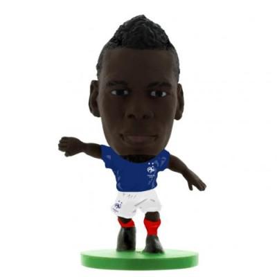 Франция Фигурка Pogba