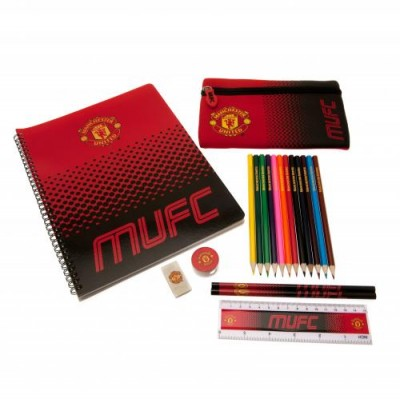 Манчестер Юнайтед Канцелярский набор