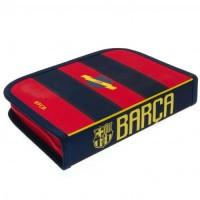 Барселона Канцелярский набор в пенале
